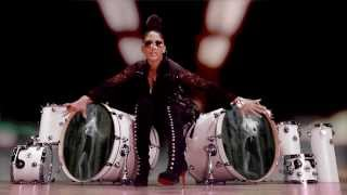 Mona Lisa - Sheila E.  (Video)