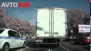 Русские   новые приколы на дорогах !!! Смотрим ржачное видео!!!