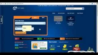How to Exchange Gift Cards Online @ APlusGiftCard.com