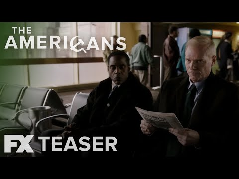 The Americans Season 6 Promo 'The End'