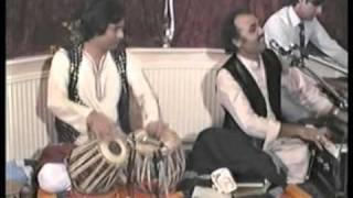 Geet - Parvez Mehdi (Vocal) - Ustad Tari Khan (Tabla) - Rog