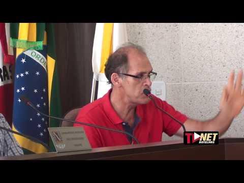Copasa em Botelhos - Audiência Pública discute cobrança da tarifa de esgoto