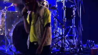 The Strokes - One Way Trigger @ Primavera Sound Festival 2015