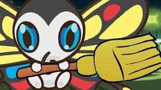 Beautifly  - (Pokémon) - ★~EPIC BEAUTIFLY SWEEP~★