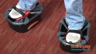 Moon Shoes from Big Time Toys