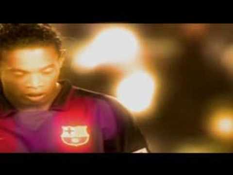 Okocha VS Ronaldinho - The Epic Clash
