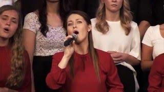 Нет другого Бога у меня. Хоровое исполнение. SMBS 2016 Choir
