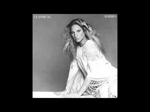 Barbra Streisand - Auf Dem Wasser Zu Singen