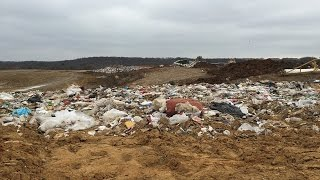 A Landfill With a 200 Year Lifespan
