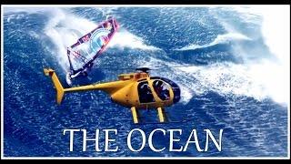 ♠ The Ocean ♠ Oxygene ♠  (Goldtripp remix) HD