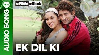 Ek Dil Ki - Mr. White Mr. Black | Arshad Warsi & Rashmi Nigam