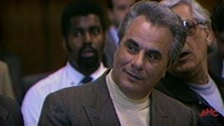 John Gotti - Prosecution