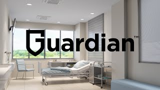 Guardian – Our tamper-resistant downlights are just what the doctor ordered