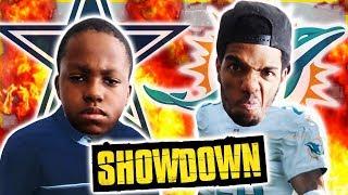BRAND NEW UPGRADED TEAM SHOWDOWN - MUT Wars Season 2 Ep.5