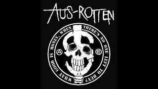 Aus-Rotten - 1992-2001-  Full Discography