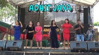 Adhit Jaya Full Album Video Orgen Lampung Remik Dugem New  2018 Oksastudio