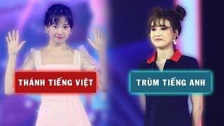 """HARI WON , SAM - Thánh """"Ngôn Từ"""" Nổi Tiếng Showbiz Việt Nam   Gia Đình Việt"""