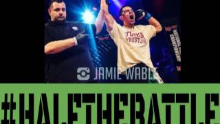 EXCLUSIVE: Get to Know Flyweight Prospect Diego Bautista on Half The Battle