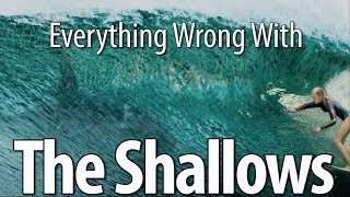 Download Youtube: Everything Wrong With The Shallows In 12 Minutes Or Less