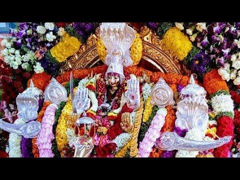 Sri adhi shakti kempammadevi  (ಪೆಮ್ಮನಹಳ್ಳಿ ಕೆಂಪಮ್ಮ )