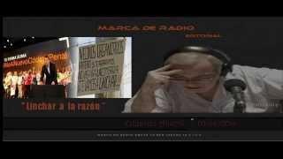 Eduardo AlivertiLinchar La Razónaudio Editorial 05/ 04/ 2014 Marca De Radio