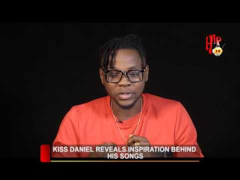I Don't Need To Impress Anybody – KIss Daniel Watch The Video