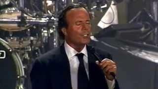 Julio Iglesias - Se Mi Lasci Non Vale [Live in Italy, 2001]