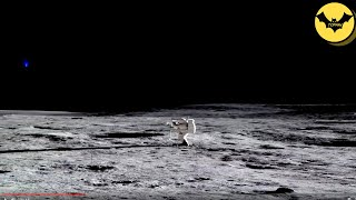 5 Photos Les Plus Mystérieuses Capturées par la Nasa sur la Lune!