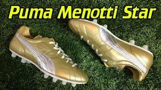 Puma Menotti Star - Review + On Feet