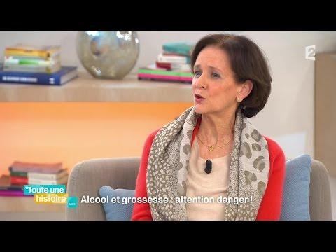 Fevarin dans le traitement de la dépendance alcoolisée