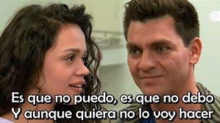 Luis Baca - Voy a Enloquecer (Tema de Viviana y Alonso) con letra