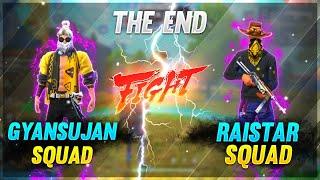 Raistar Vs GyanSujan | YALGAAR | THE END