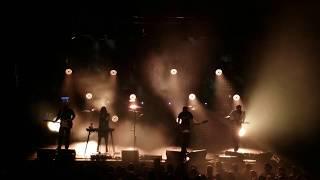 Slowdive - Don't Know Why (live @ Palladium, Warszawa 2017)