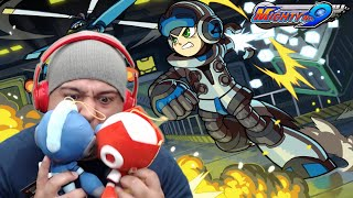 F#%KING FINALLY!! [MIGHTY NO. 9] [GAMEPLAY!]