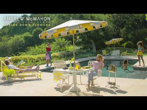 Andrew McMahon In The Wilderness - This Wild Ride - Andrew McMahon
