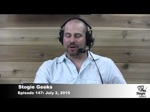 Stogie Geeks Episode 147 – Stogies of the Week