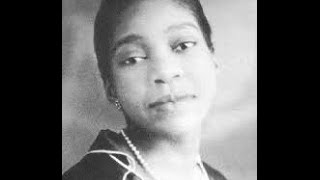 Bessie Smith - Baby Won't You Please Come Home - 1923 Blues