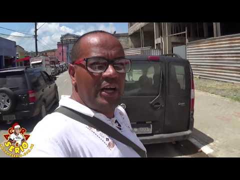 Táxi ou Uber da Educação de Juquitiba