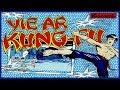 Yie ar Kung fu Arcade Version Hd full Gameplay