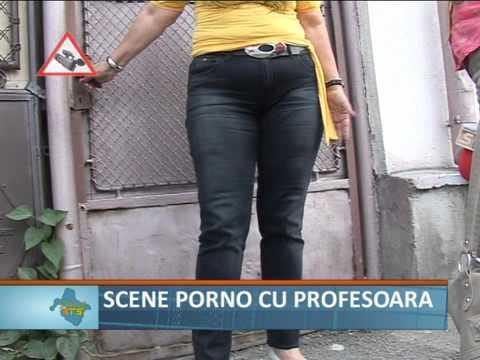 scene porno cu profa