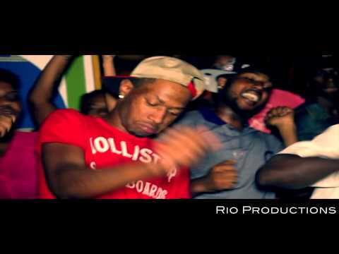 Fats - 1UP Ft. CG (OFFICIAL VIDEO) Shot By @RioProdBXC