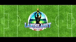 DJ Kalle  LANDSLAGET 2016 Feat Haug