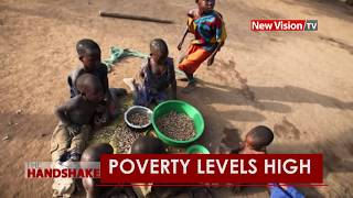 Are poverty levels really high in Uganda?