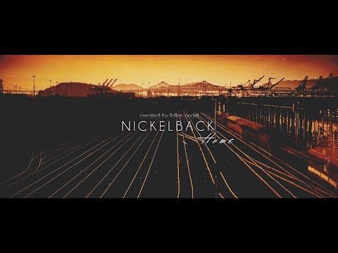 Nickelback - Home