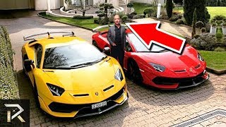 10 Ridiculous Expensive Things The Richest Man On Earth Owns