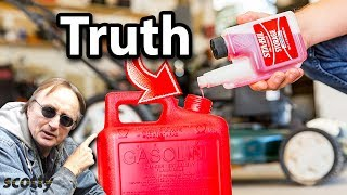 The Truth About Stabil Fuel Additive for Your Car