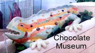 Museu de la Xocolata, Barcelona