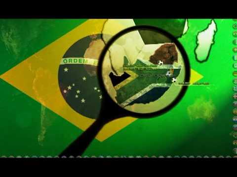 Shakira - Waka waka (South Africa World Cup song cover)