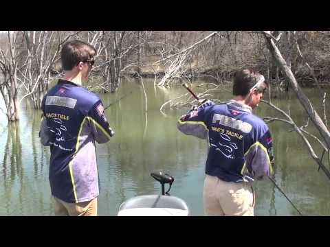 Illini High School Bass Tourney (10th place out of 67 teams)