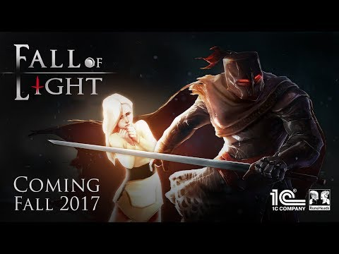 Fall of Light - Announcement Trailer (May 2017) thumbnail